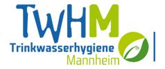 Trinkwasserhygiene Mannheim GmbH & Co.KG Logo